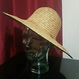 Accessories - Summer Hat